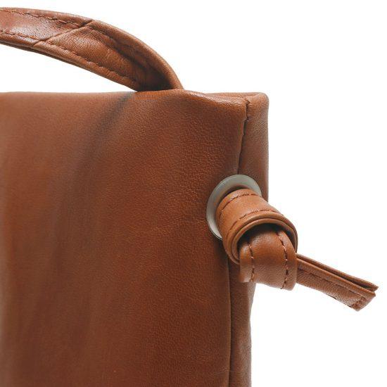 SLOW[スロー]Horse pit shoulder bag/S 49S2321