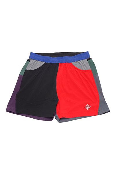 【クーポン対象外】ELDORESO[エルドレッソ]Bikila Shorts E2103010