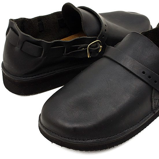 (MENS)AURORA SHOES[オーロラシューズ]MIDDLE ENGLISH