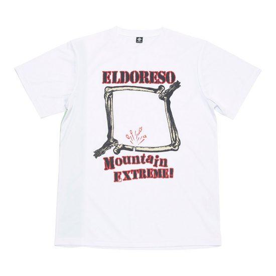 ELDORESO[エルドレッソ]Bone Frame Tee E1004510