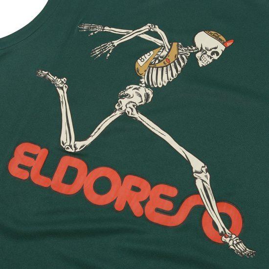 ELDORESO[エルドレッソ]Bone Runman Sleeveless E1202110