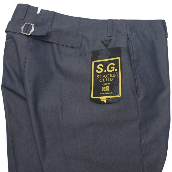 melple[メイプル]SG SLACKS CLUB Elite E101