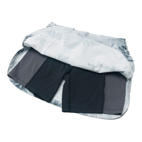 【LADIES】MOUNTAIN MARTIAL ARTS[マウンテンマーシャルアーツ]Air Light Side Slit Skirt MMA17-71