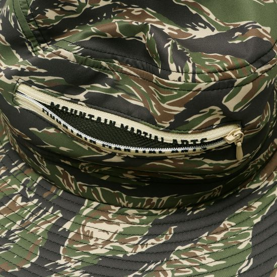 MOUNTAIN MARTIAL ARTS[マウンテンマーシャルアーツ]Mountain Mesh Hat MMA17-85
