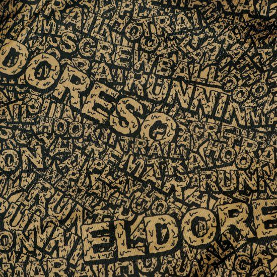 ELDORESO[エルドレッソ]Egorova Dagger Shorts E2103410