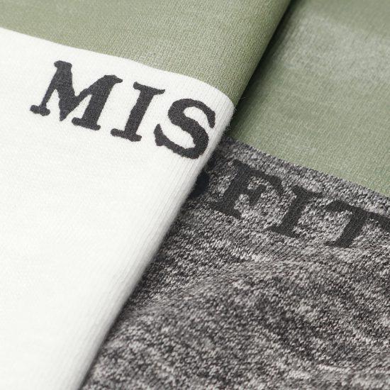 R&D.M.Co-[アール アンド ディー エム コー]A MISFIT T-SH 4057