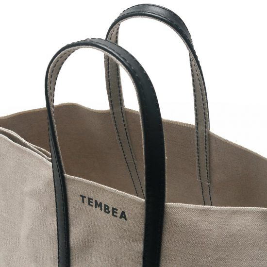 TEMBEA[テンベア]PLAY TOTE MEDIUM TMB-1547A