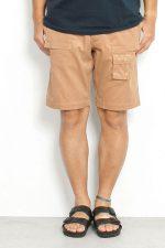 SASSAFRAS[ササフラス]G.D.U Pants 1/2 20W Cord