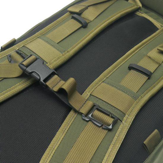 DSPTCH[ディスパッチ]BOOKPACK 73017/OLIVE