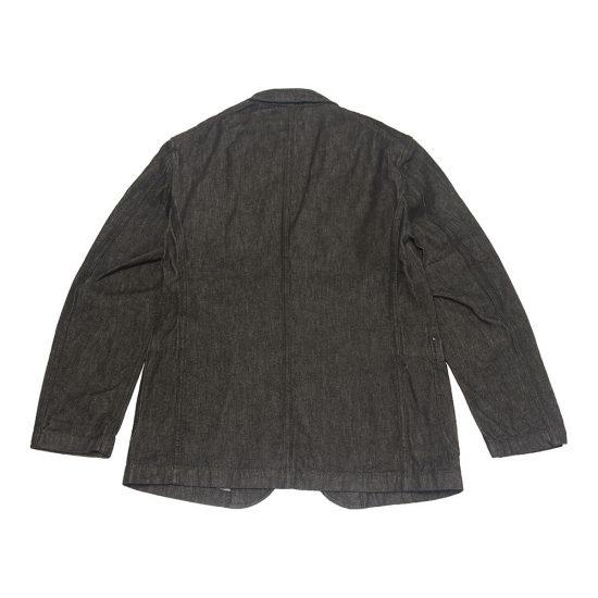 Engineered Garments[エンジニアド ガーメンツ]Bedford Jacket 12oz Cone Denim