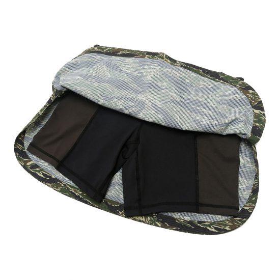 MOUNTAIN MARTIAL ARTS[マウンテンマーシャルアーツ]Air Light Side Slit Skirt