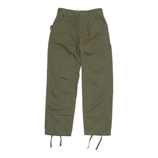 Engineered Garments[エンジニアド ガーメンツ]Painter Pant HB Twill