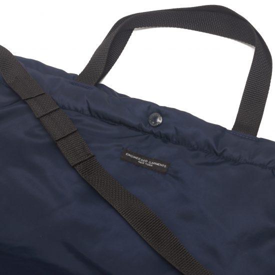 Engineered Garments[エンジニアド ガーメンツ]Carry All Tote Flight Satin