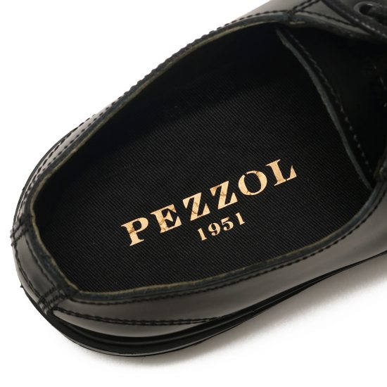 PEZZOL[ペッツォール]SCUD LO 074FS-09