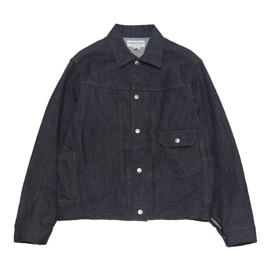SASSAFRAS[ササフラス]Gardener Jacket SF-201679