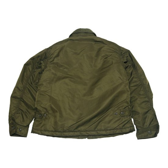 Engineered Garments[エンジニアド ガーメンツ]Driver Jacket Flight Satin