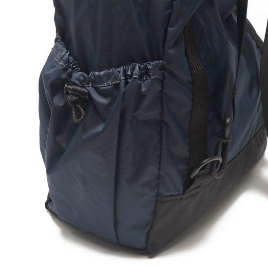 Engineered Garments[エンジニアドガーメンツ]Ultra Light 3way Bag Nylon Ripstop