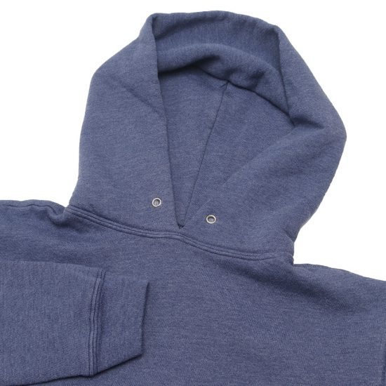 grown in the sun[グローンインザサン]Cotton Poly Hooded Parka
