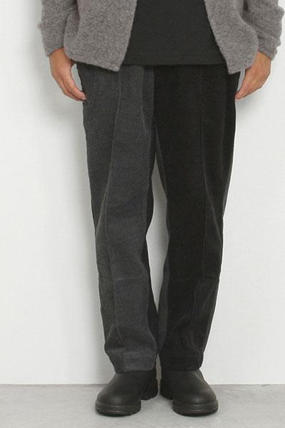 melple[メイプル]Beach Tailor Corduroy Pants MP-BT005