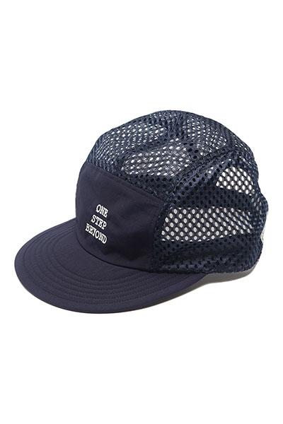 ELDORESO[エルドレッソ]Beyond Mesh Cap E7005220