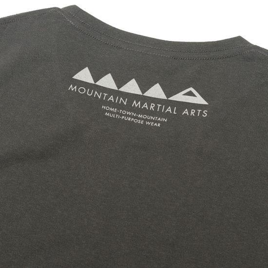 MOUNTAIN MARTIAL ARTS[マウンテンマーシャルアーツ]Team Sleeve less MMA16-44 MS3