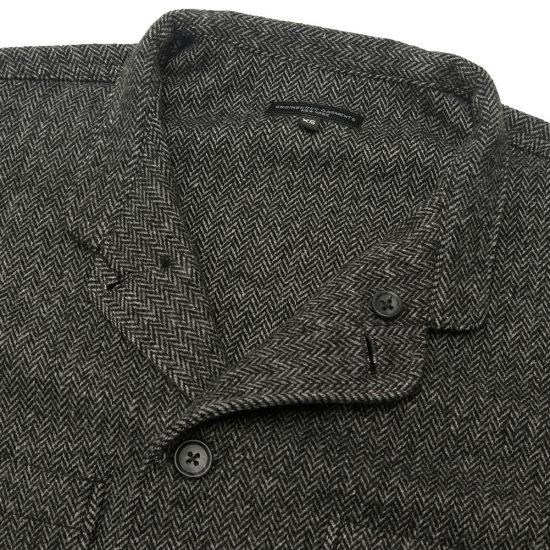 Engineered Garments[エンジニアド ガーメンツ]Dayton Shirt Wool HB