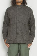 Engineered Garments[エンジニアド ガーメンツ]Dayton Shirt Wool HB