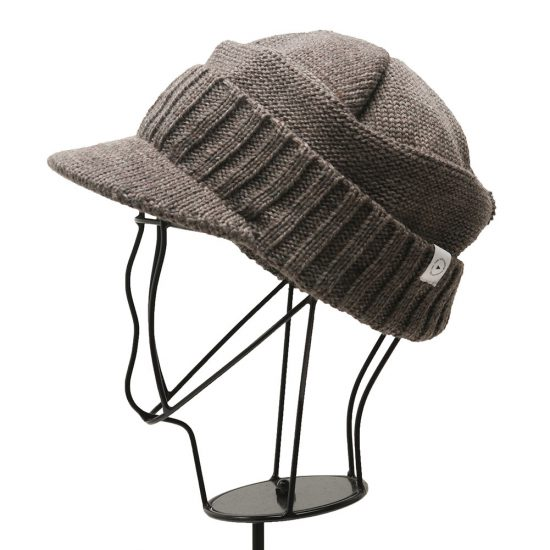 halo commodity[ハロ コモディティ]List Knit Cap h203-103