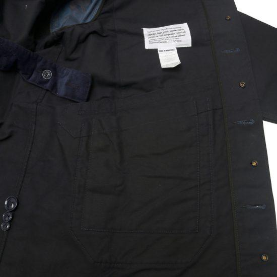 Engineered Garments[エンジニアド ガーメンツ]Madison Parka Double Cloth