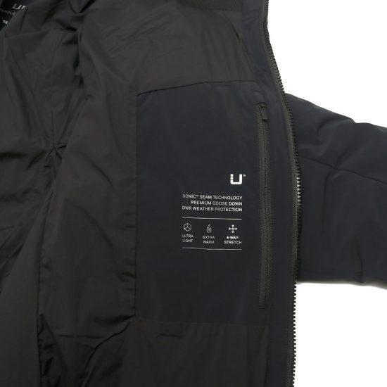 UBR[ウーバー]Bolt Jacket XP 7062