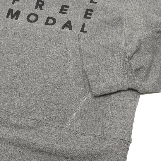 Engineered Garments[エンジニアド ガーメンツ]Raglan Hoody Fleece/Avannt