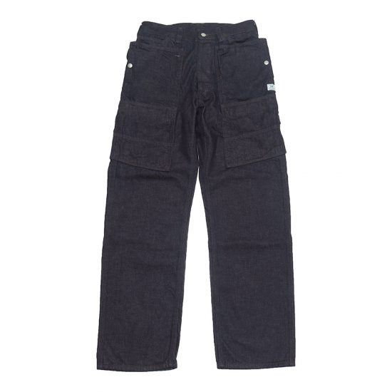 SASSAFRAS[ササフラス]Fall Leaf Tough Pants SF-201724
