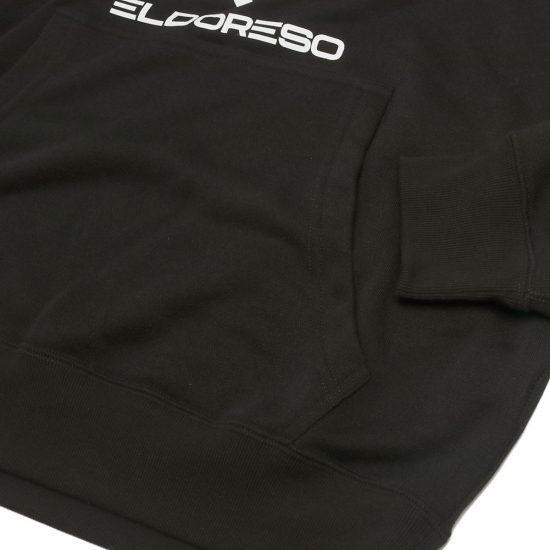 ELDORESO[エルドレッソ]Ndereba Hoodie E1300620