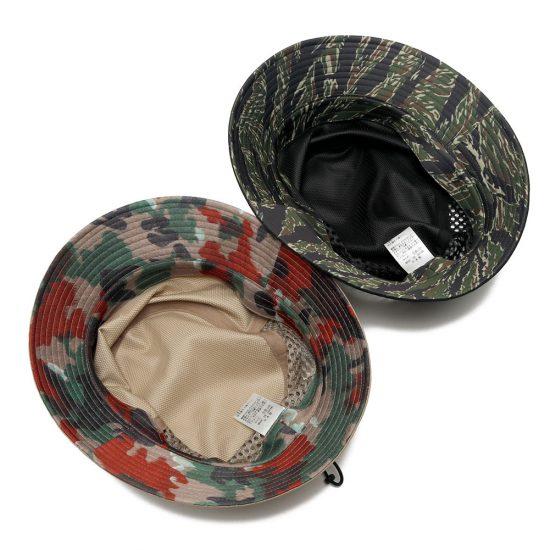 MOUNTAIN MARTIAL ARTS[マウンテンマーシャルアーツ]MMA Mountain Bucket Hat MMA18-27