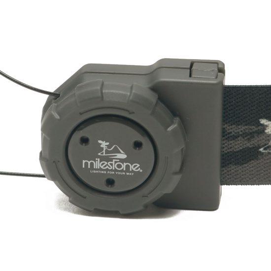 milestone[マイルストーン]MS-F1 Trailmaster
