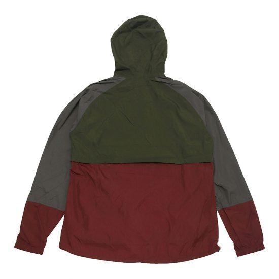 ELDORESO[エルドレッソ]Shorter Pullover E3200620