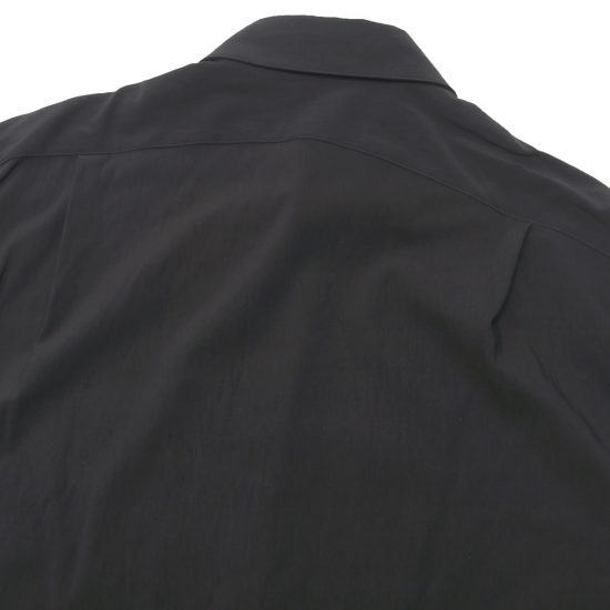 LAMOND[ラモンド]Regular Relax Shirts LM-S-061