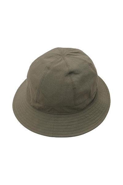 COMESANDGOES[カムズアンドゴーズ]TYPEWRITER BALOON HAT 18680