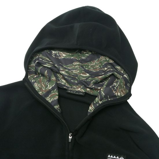 MOUNTAIN MARTIAL ARTS[マウンテンマーシャルアーツ]MMA POLARTEC Micro Fleece Hoodie MMA18-36