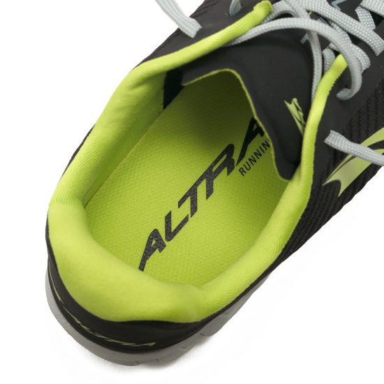 ALTRA[アルトラ]TORIN 4.5 PLUSH MENS